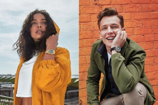 New collection Timex Fall / Winter 2019