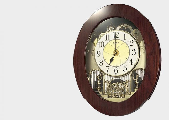 Interior clocks - Wall clocks