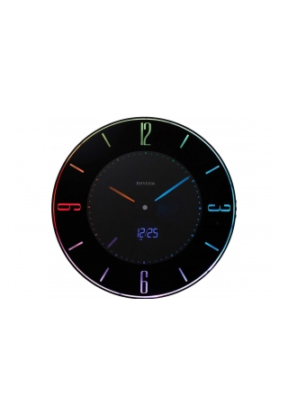 RHYTHM CLOCK USB