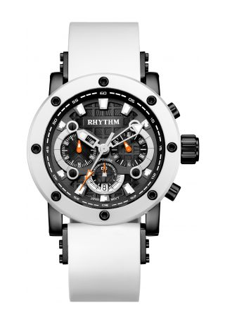 Rhythm watch