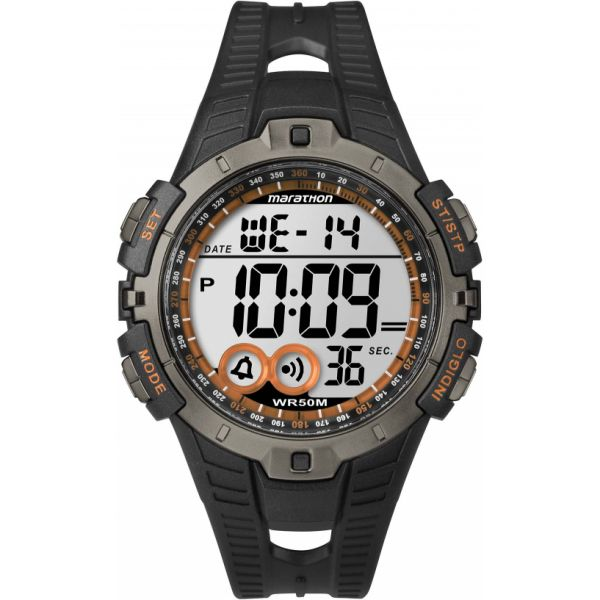 Marathon® by Timex Digital Full-Size