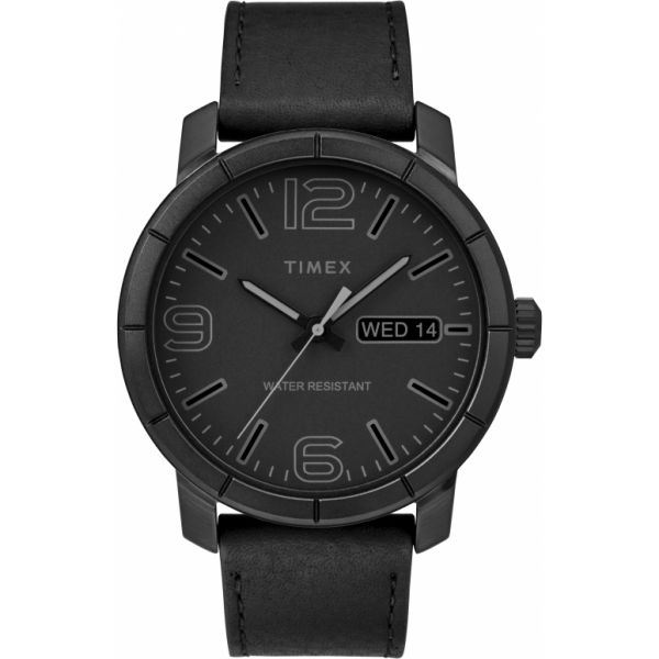 Mod44 44mm Leather Strap Watch