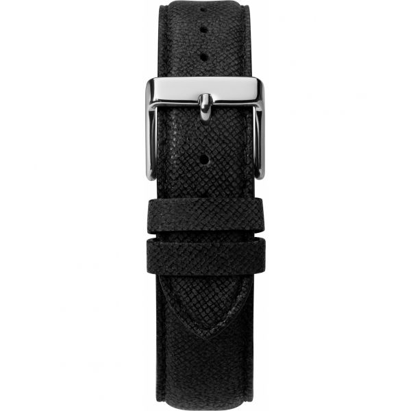 Southview 41mm Leather Strap Watch