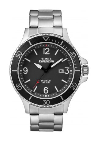 Expedition Ranger 43mm Bracelet Watch